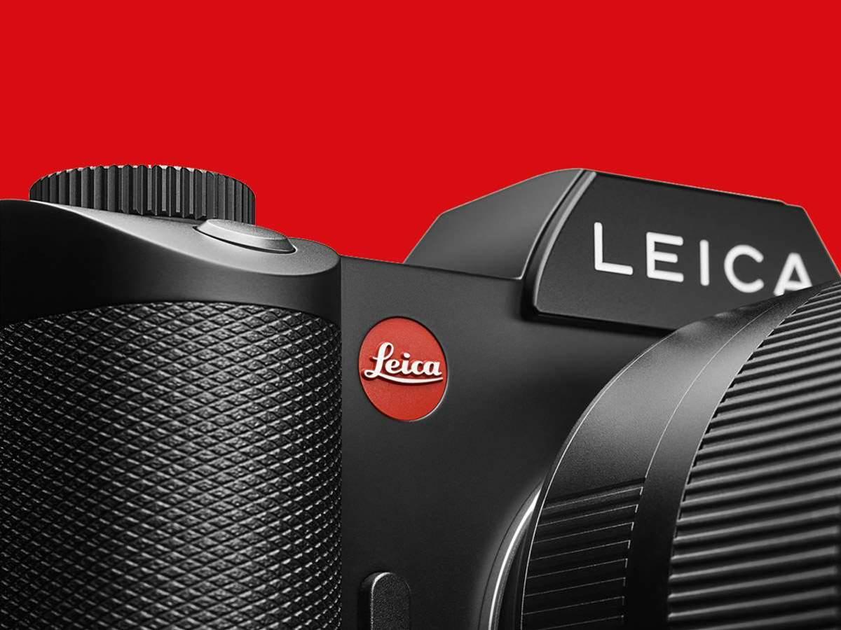 Leica announces the SL system camera
