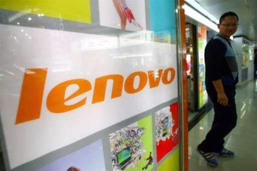 Lenovo reveals plans to move beyond PCs