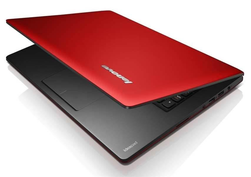 Lenovo releases new IdeaPad notebooks