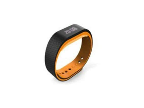 Lenovo gets into wearables with the SW-B100 smartband