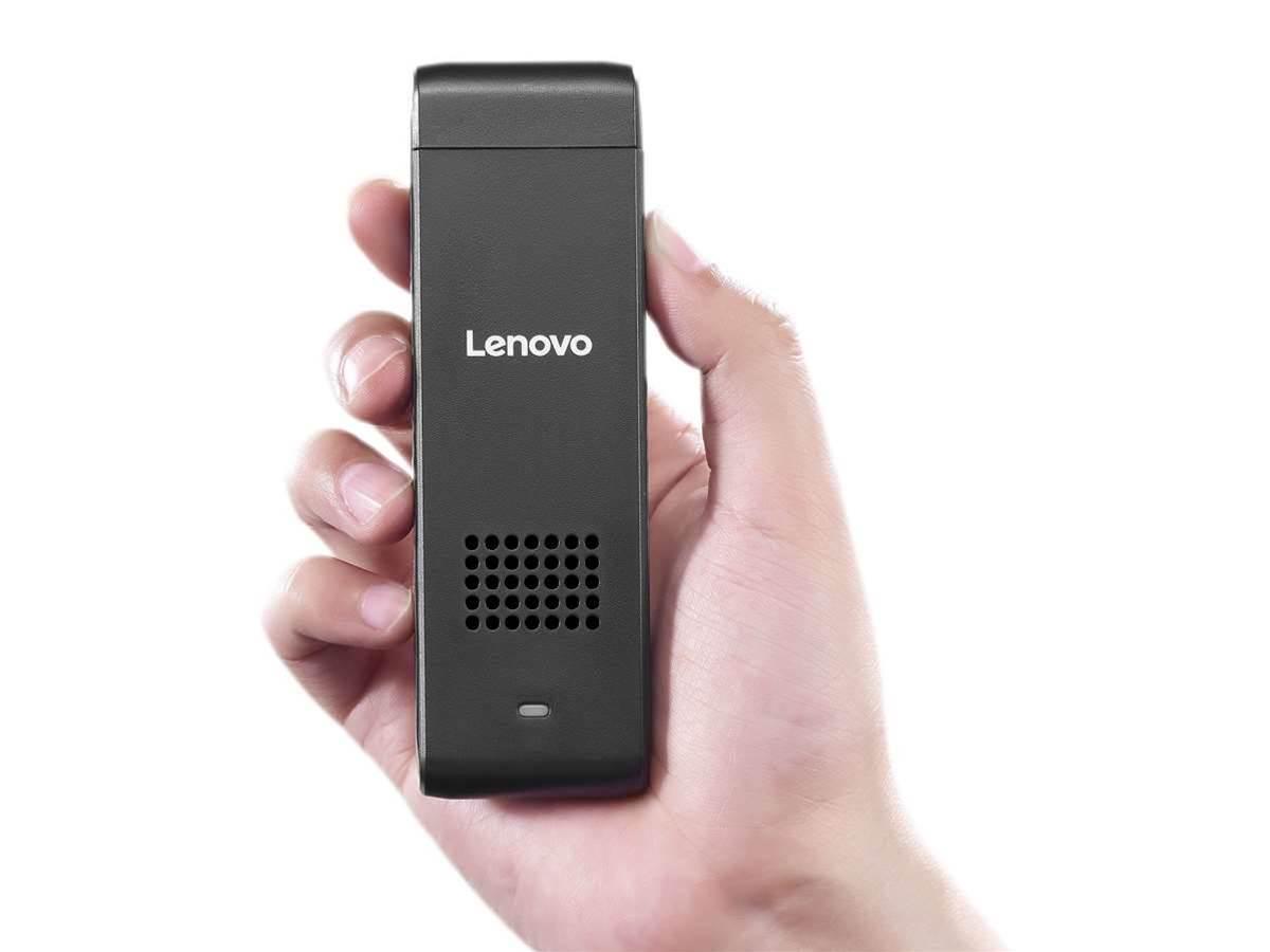 Lenovo sticks it to pricy computing with tiny $US130 Windows PC