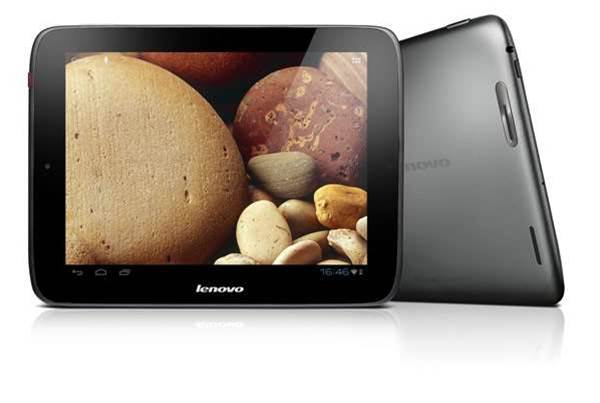 Lenovo outs IdeaTab S2109