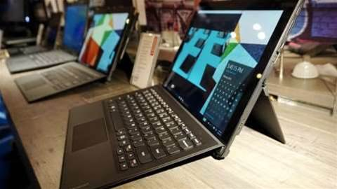 New Lenovo convertible suspiciously similar to Surface Pro 3