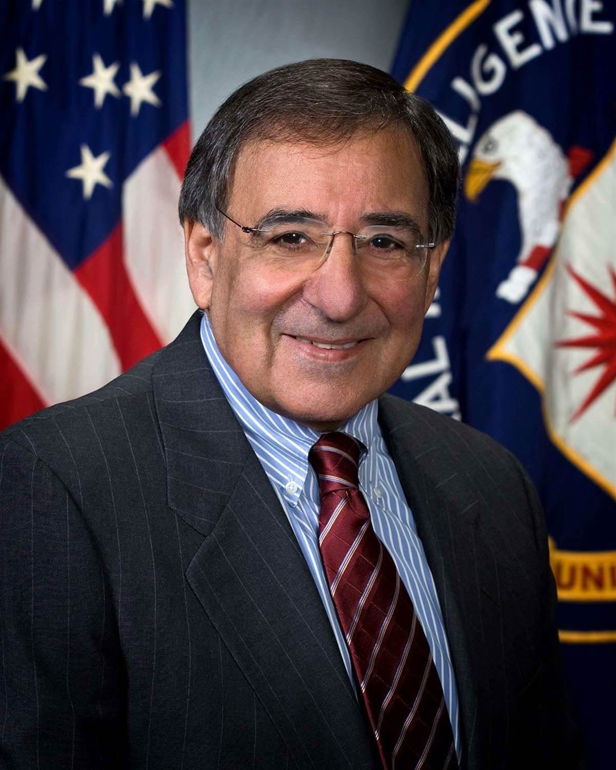Former CIA boss joins Oracle