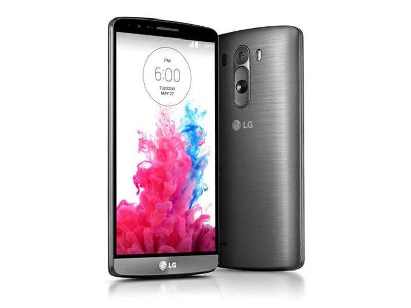 LG G4 is on the way, and a whole new line of phones