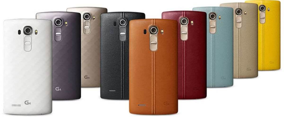 LG G4 specs leak a day early