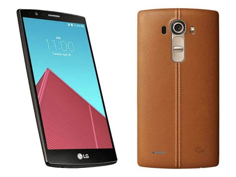 LG G4 release date revealed to be 31 May - in South Korea