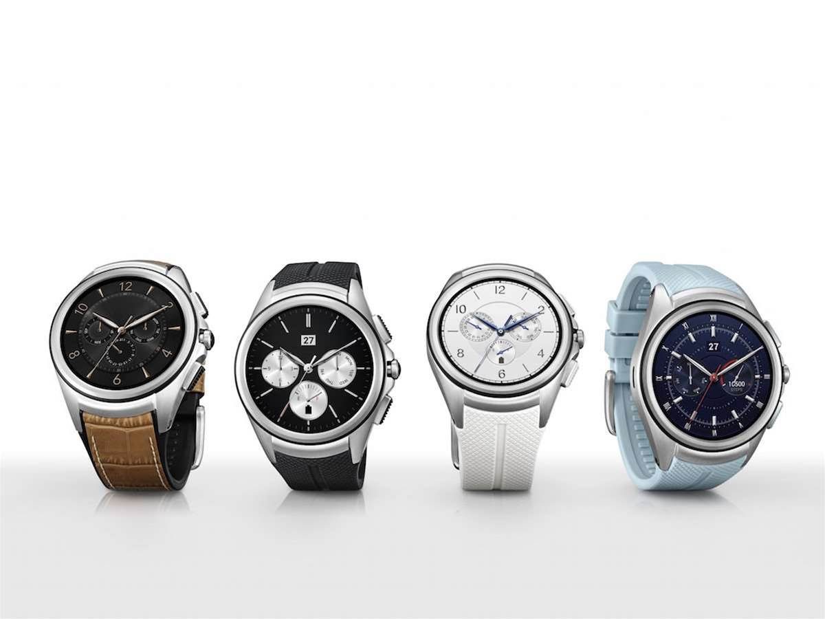 LG's Watch Urbane 2nd Edition features cellular connectivity