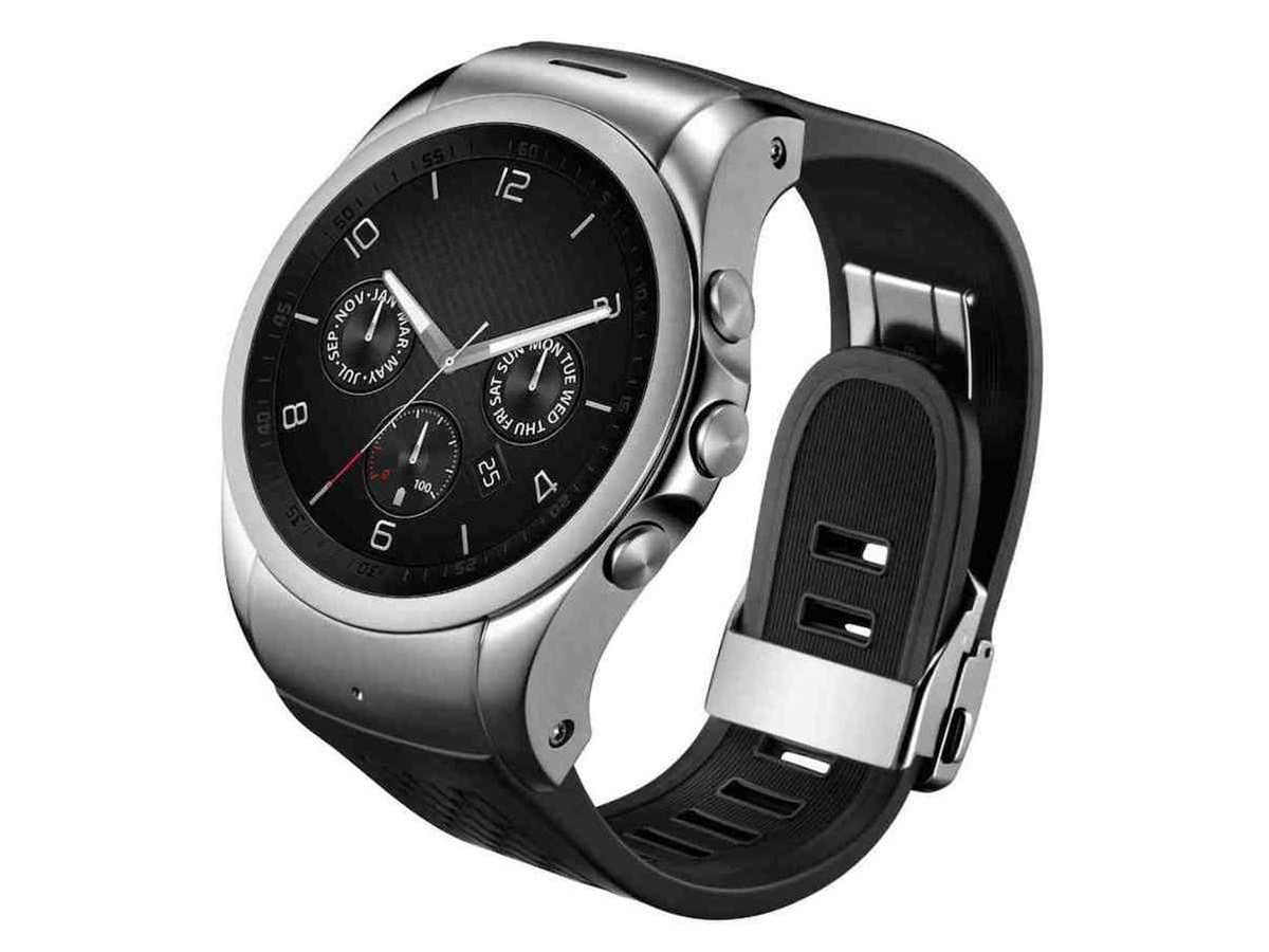 LG Watch Urbane variant drops Android Wear, adds LTE service and NFC payments