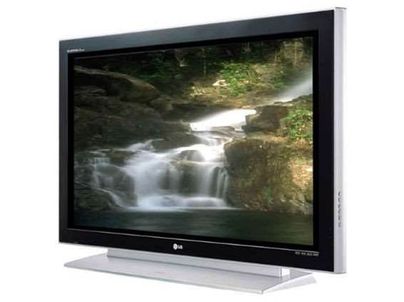LG wants to end plasma TV production