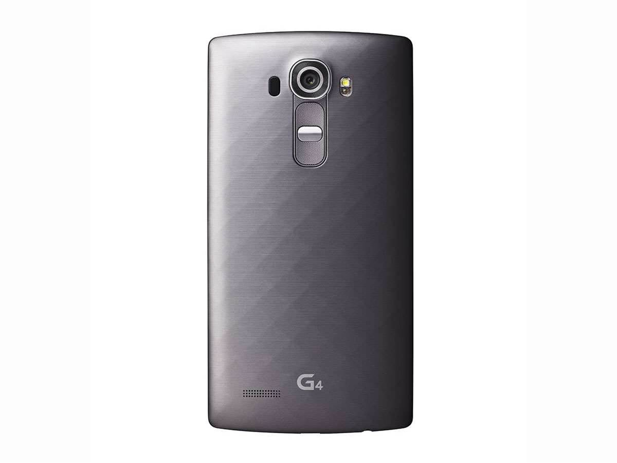 The LG G4 is official: here 's what you need to know
