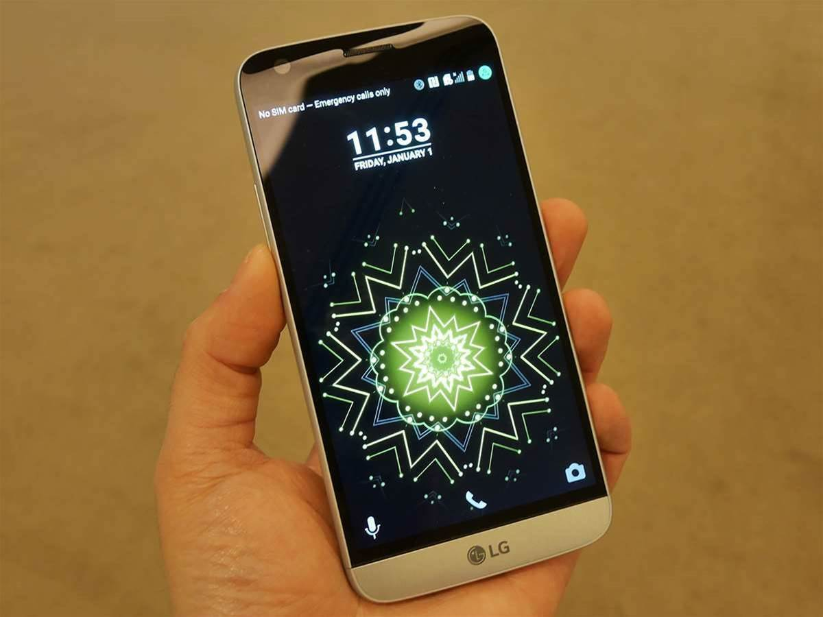 LG - everything you need to know from MWC 2016