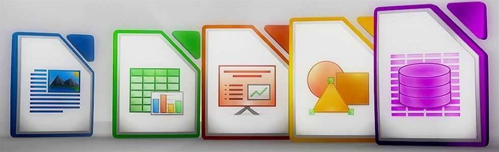 New LibreOffice version improves Office compatibility