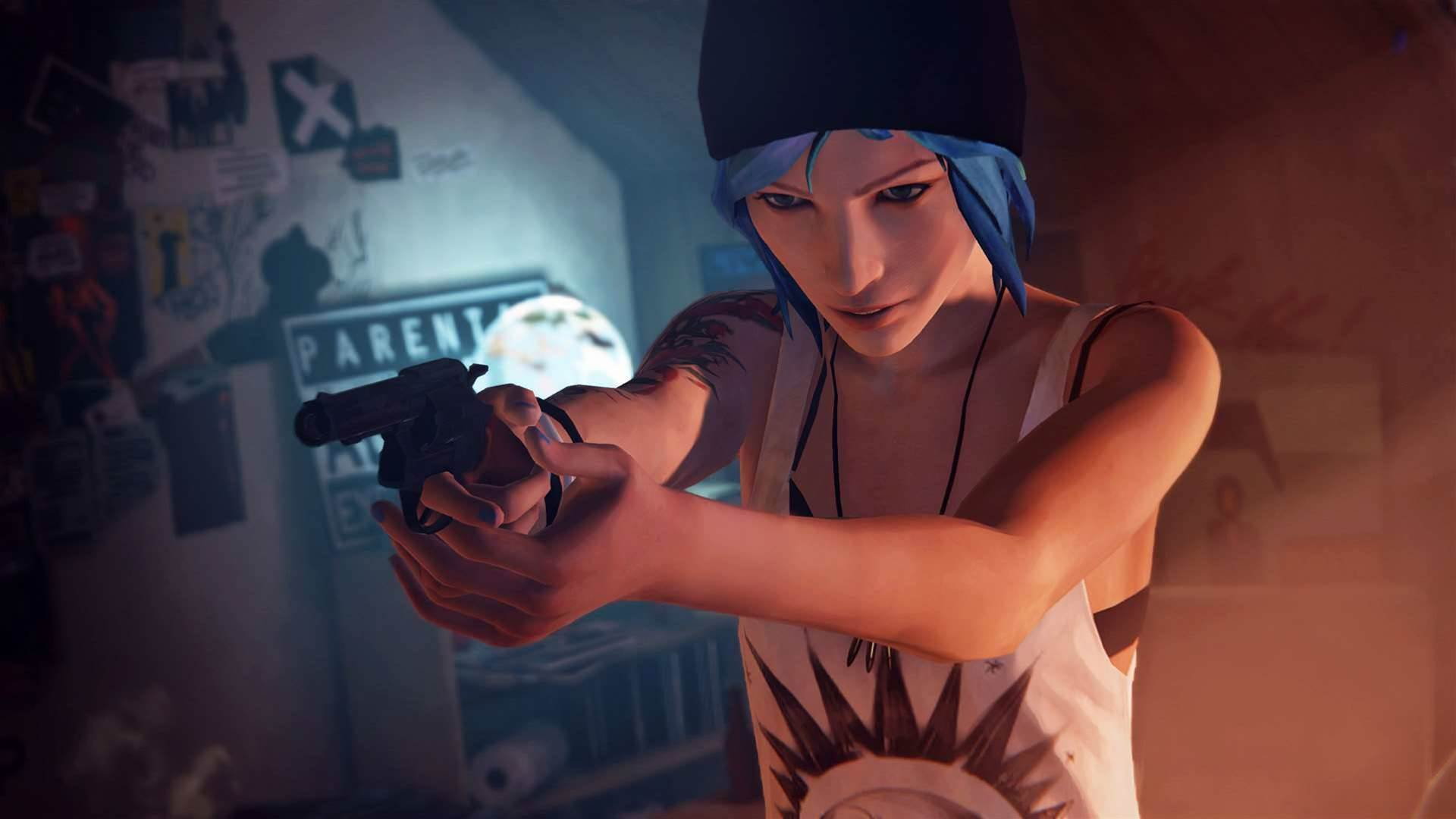 Review: Life Is Strange