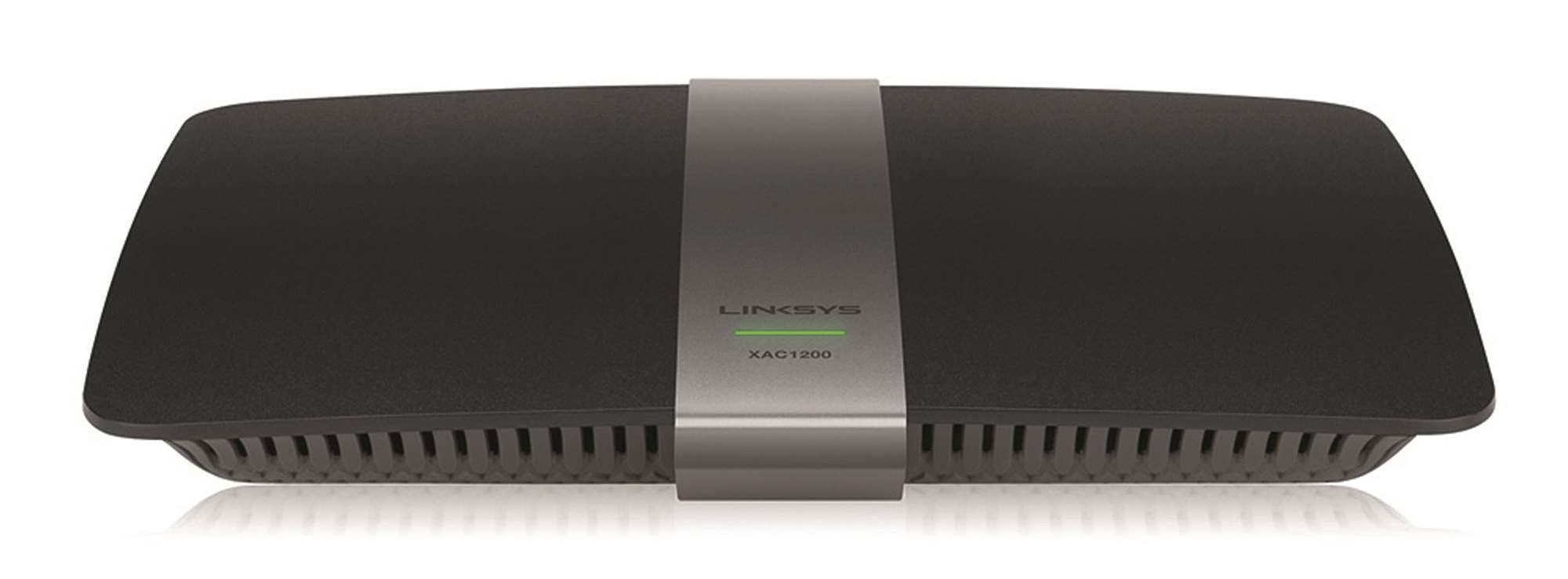Review: Linksys XAC1200