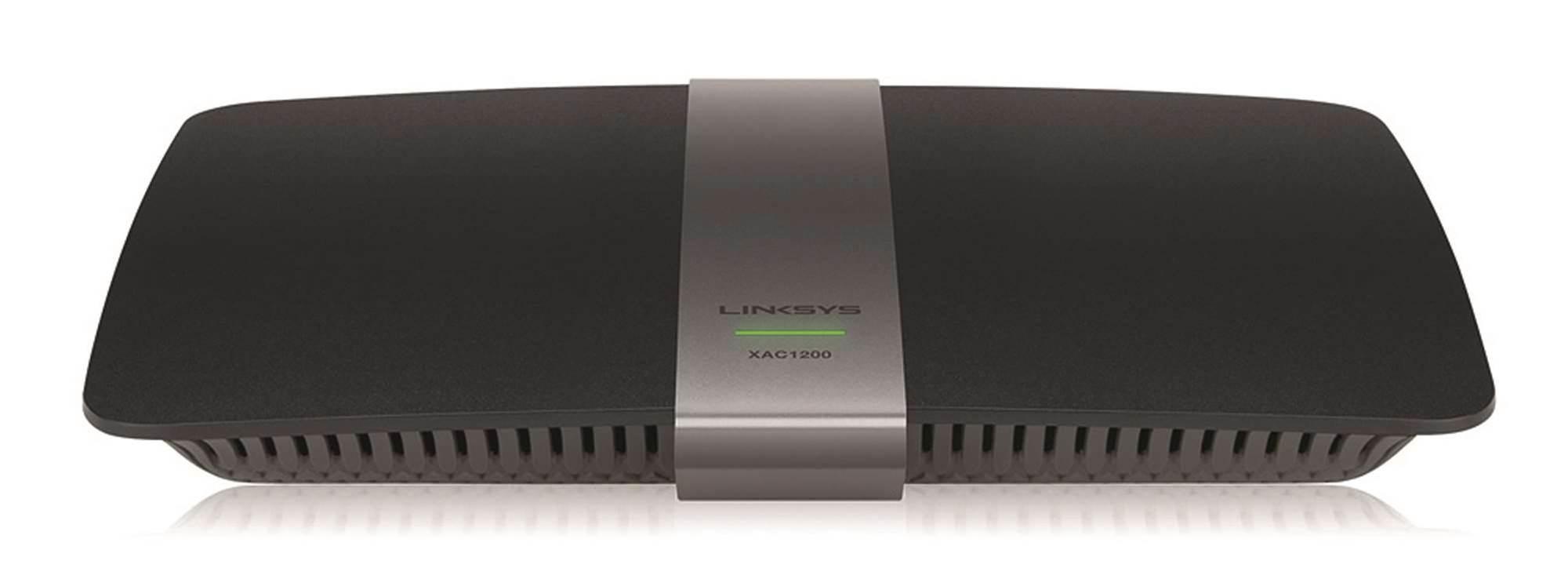 Review: Linksys XAC1200