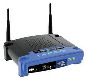 #BlackHat: Researchers hijack Linksys router with JavaScript