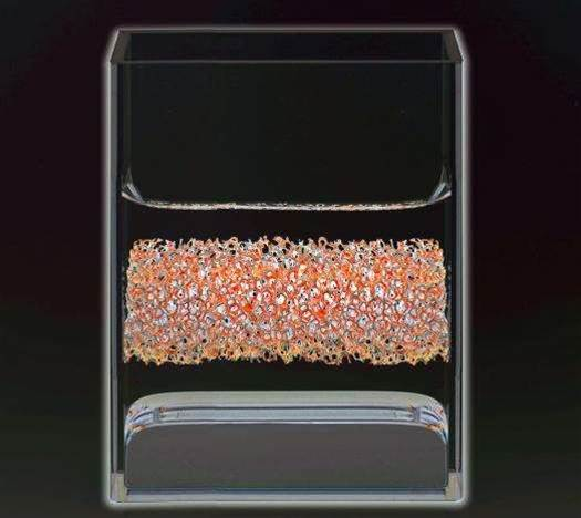 An All-Liquid Battery For Storing Solar And Wind Energy