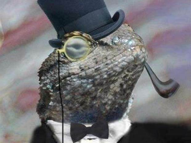 What is Lizard Squad, and what are they trying to do?