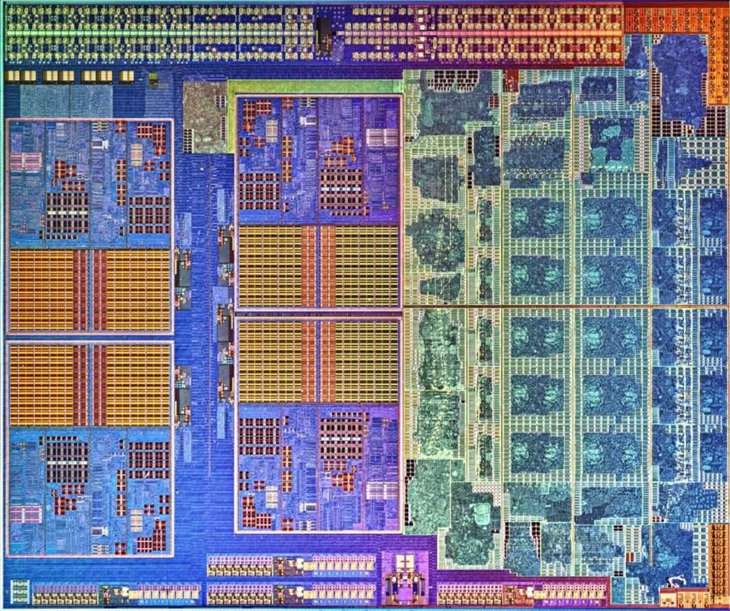 AMD redefines mobile gaming
