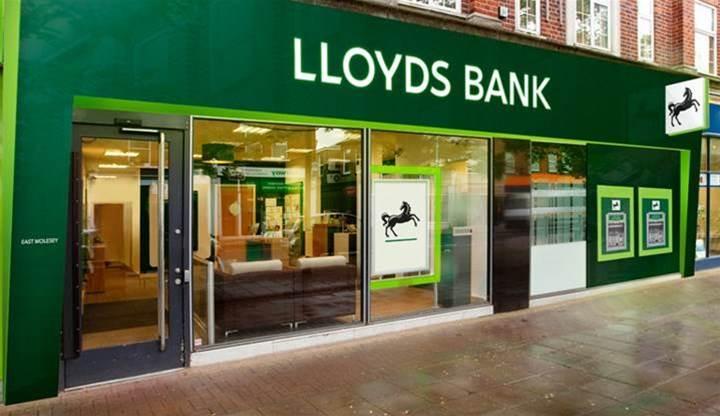 Lloyds Bank hit by massive DDoS