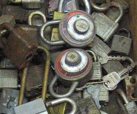 #BlackHat Video: How four million hotel locks failed