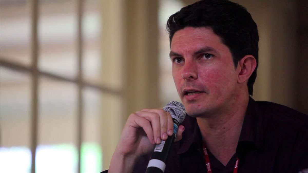 Interview: Greens Senator Scott Ludlam,on the Australian gaming industry