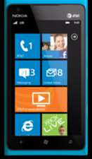 Nokia Lumia 900 to launch in Australia