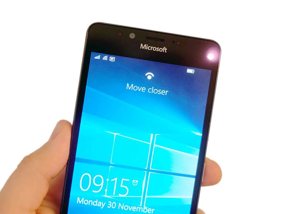 Microsoft's upcoming Lumia 650 could be the last