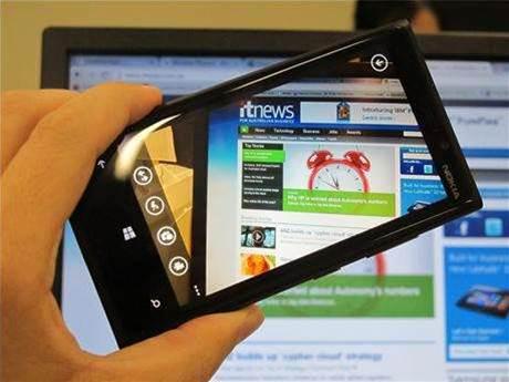 Review: Nokia Lumia 920