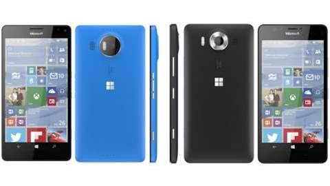 Want to see leaked images of Microsoft's new Lumia phones?