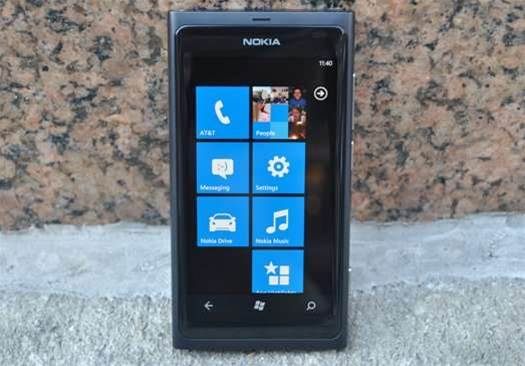 Nokia Lumia 800 Review: When Will It Get to Australia?