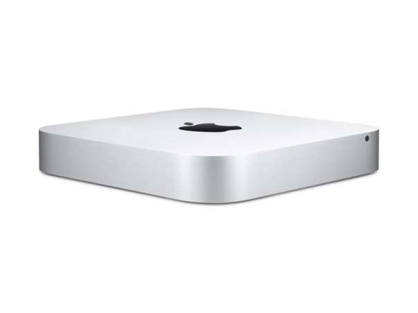 New Mac Mini expected in October alongside iPad Air 2