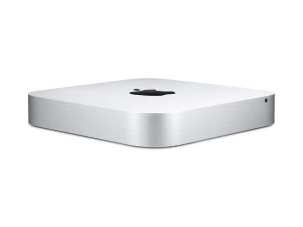 New Mac Mini expected in October alongside iPad Air 2