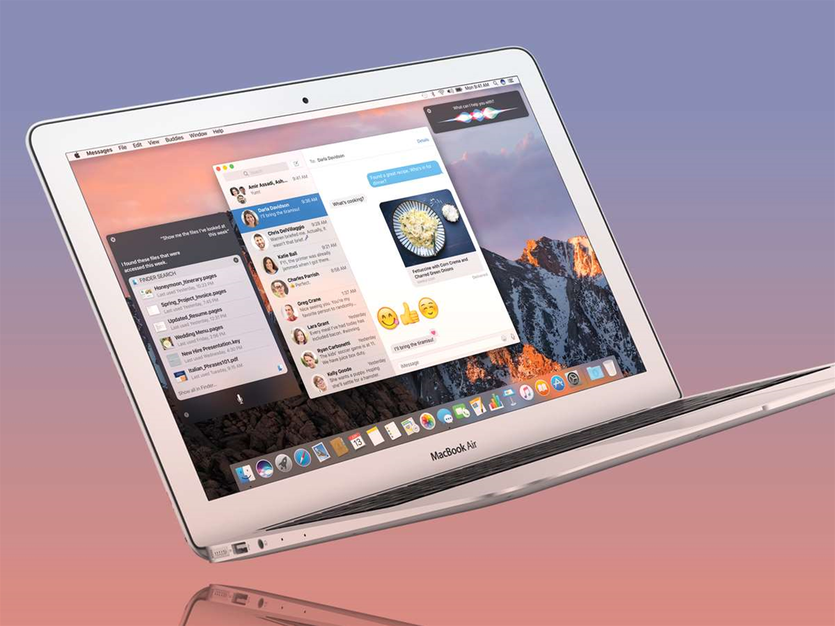 Can your Mac upgrade to macOS Sierra?