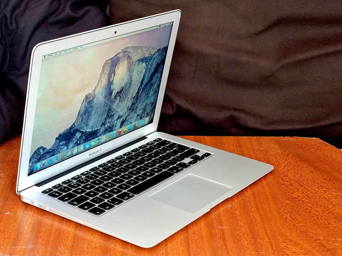 Thinner MacBook Airs coming in 2016?