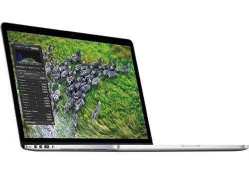 Apple slashes price of Retina Display MacBook Pro