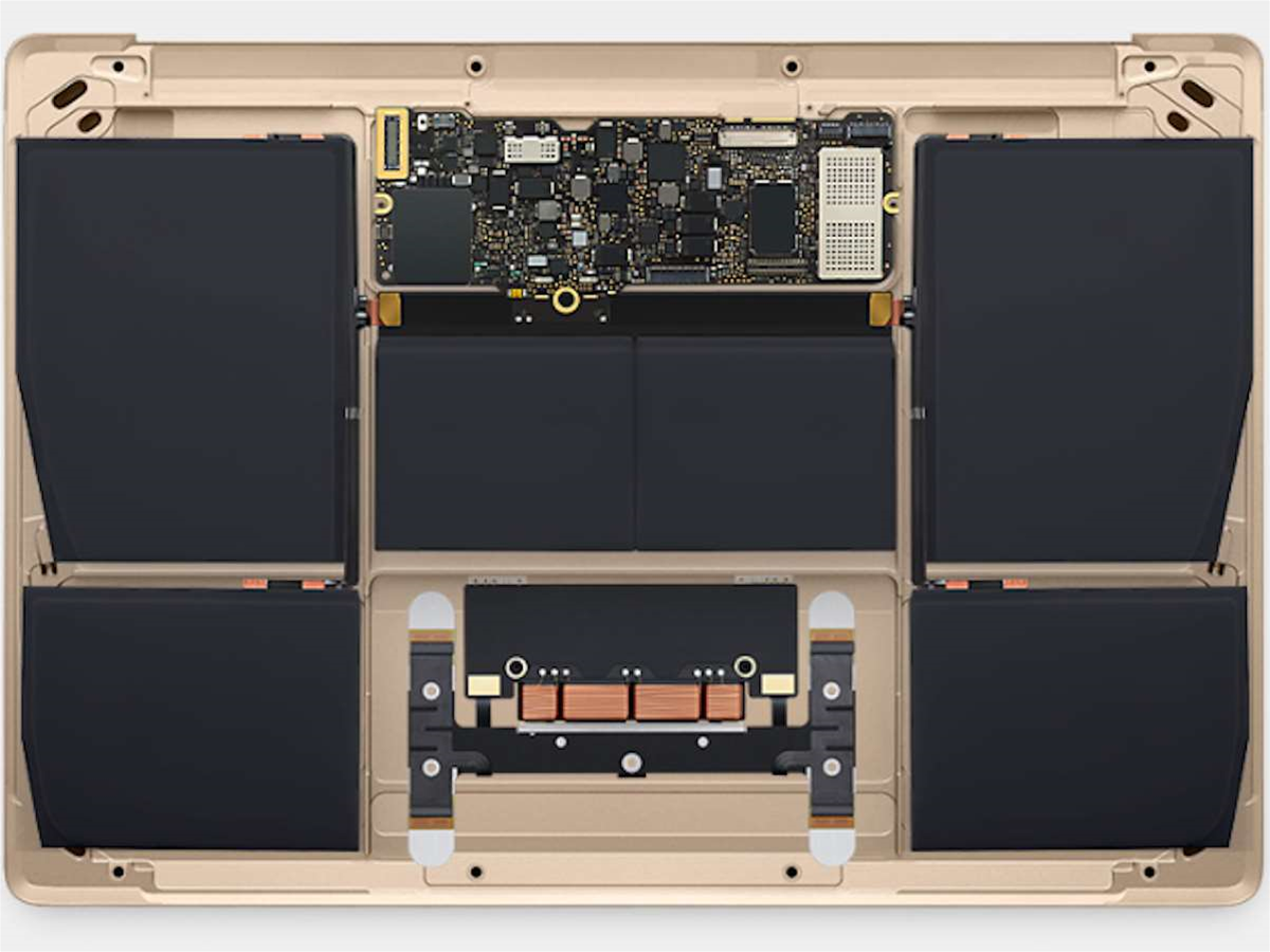 Knackered MacBook battery? Apple has you covered