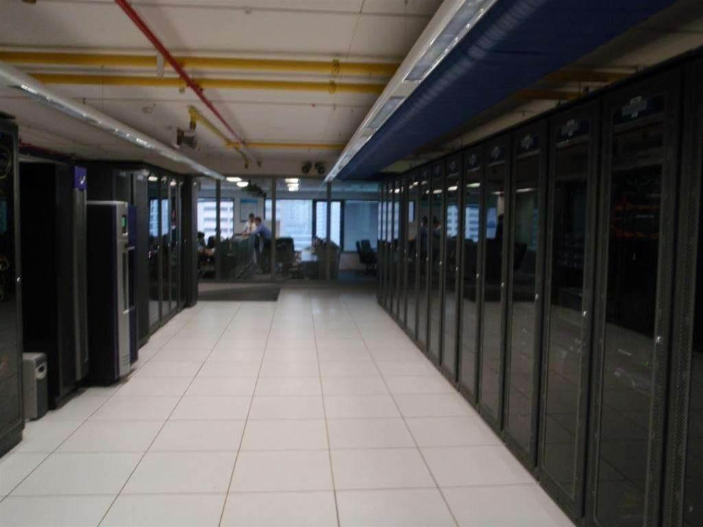 Meltdown hits Macquarie Telecom data centre