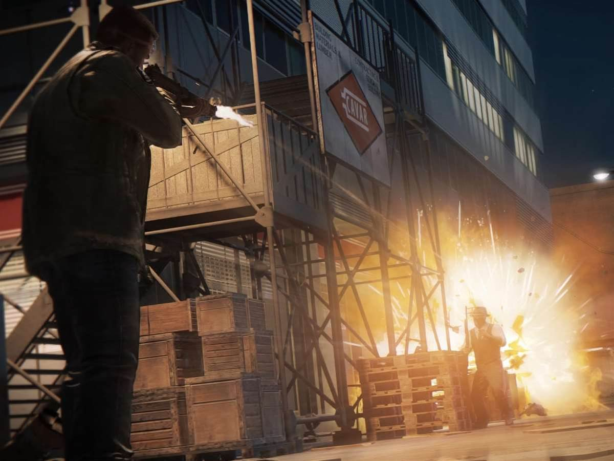 Open-world series Mafia III puts you on the path to revenge starting 7 October
