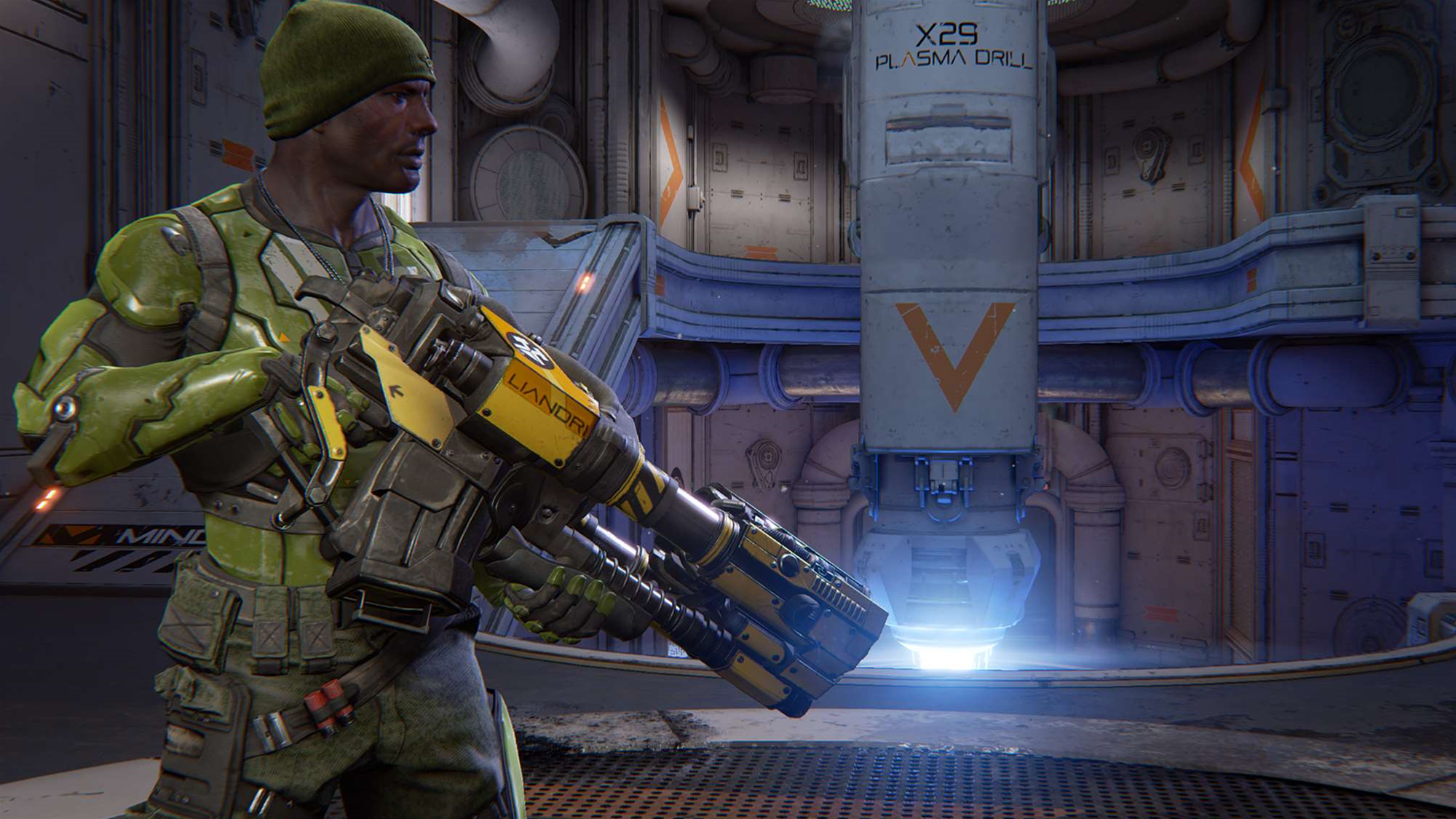 Yes, you can play the new Unreal Tournament now