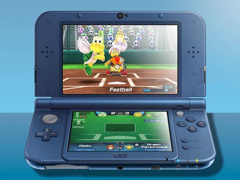 Review: Mario Sports Superstars