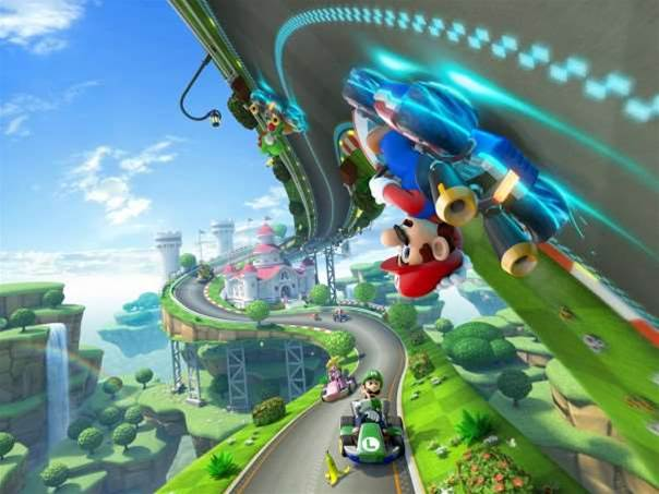 Nintendo games are coming to smartphones and tablets!
