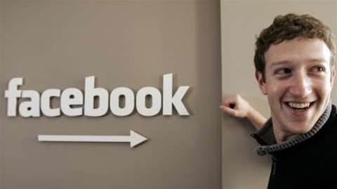 Facebook milestone: 1 billion users in a single day