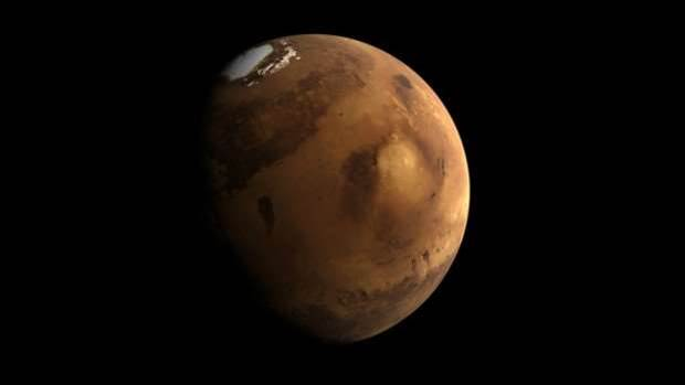Learn how to survive on Mars with this free online university course
