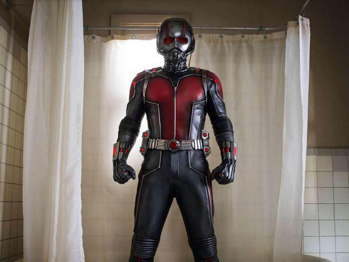 Marvel announces Ant-Man sequel for 2018