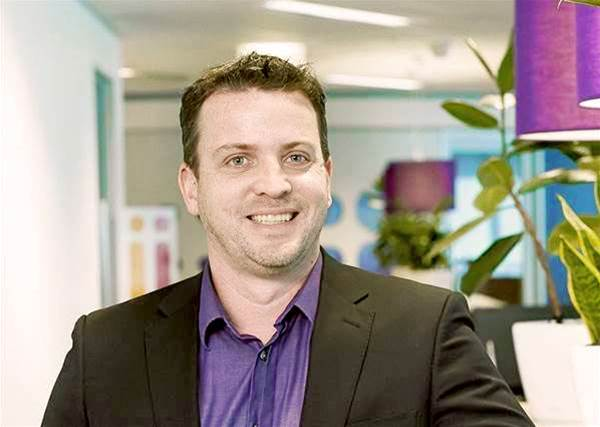 Wesfarmers recruits former iiNet CIO Matt Toohey