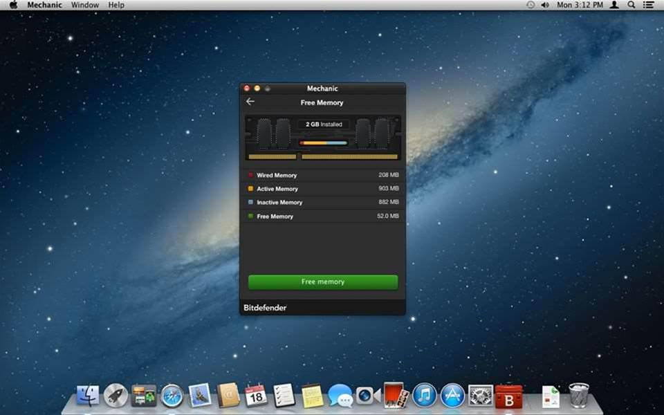 Mechanic by Bitdefender lets Mac users improve performance, stability and privacy