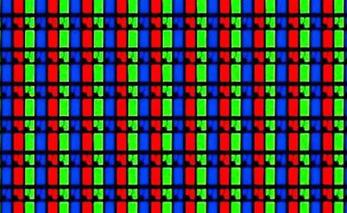 Micromechanical Pixels Could Make Low-Power Displays