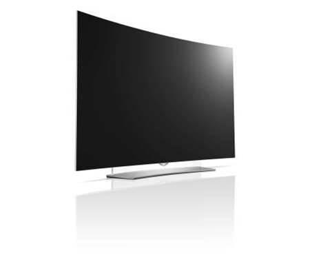 Review: LG OLED 4K TV